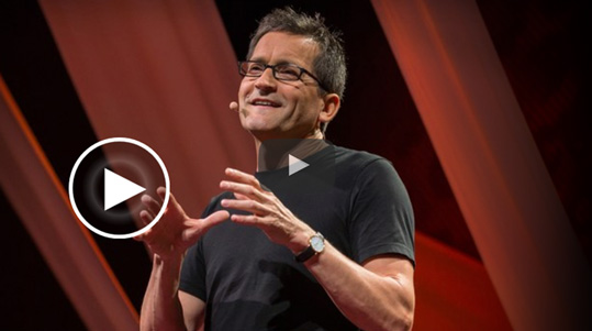 Jim Hemerling's TED Talk: 5 ways to lead in an era of constant change